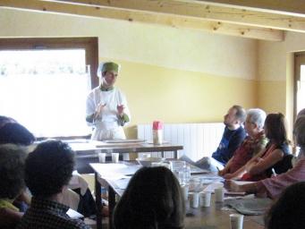 I corsi di Cucina